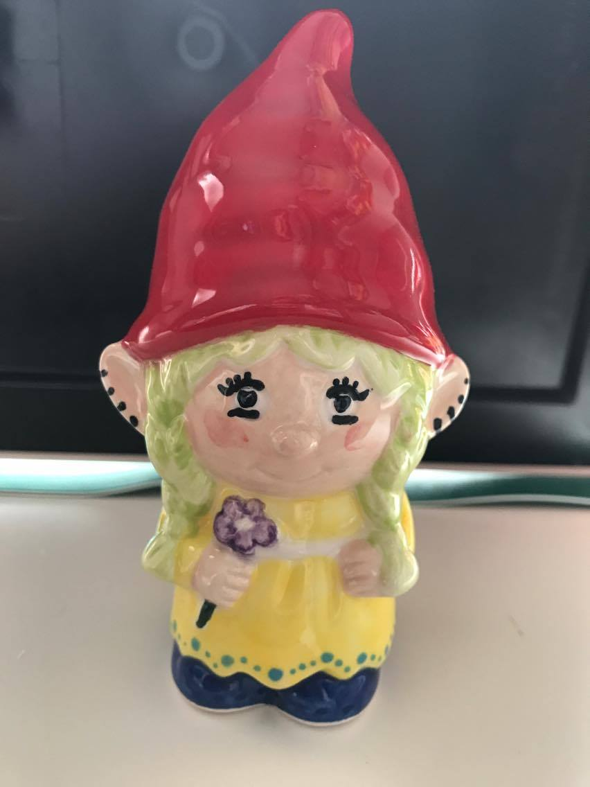 penny winkle the gnome