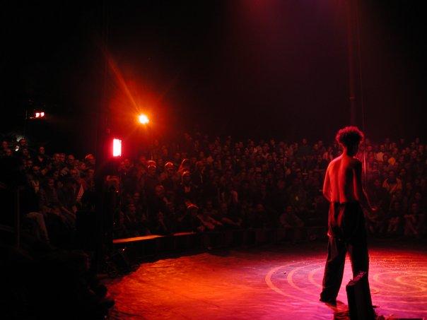 Happy audience ejc2019