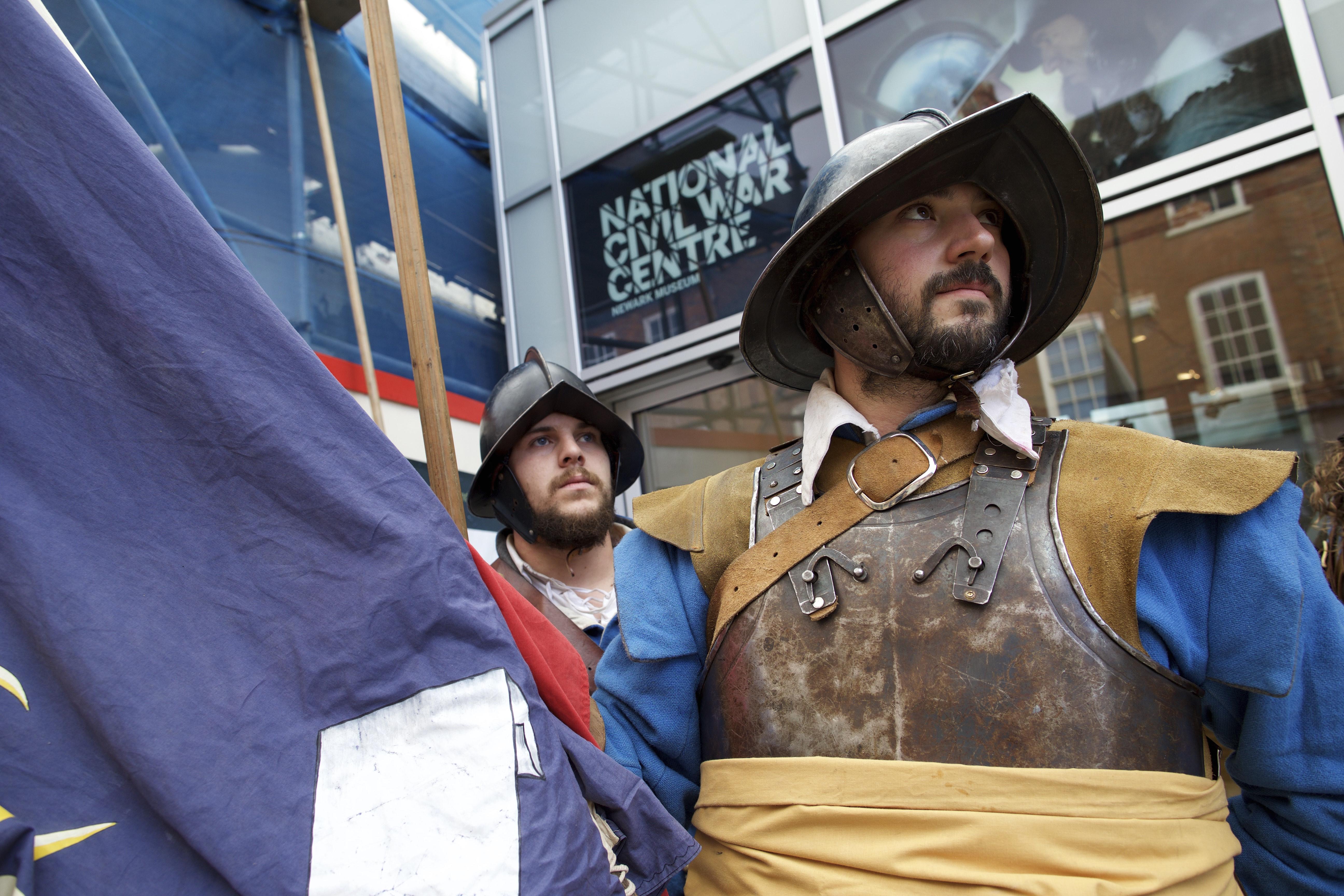 civil war museum logo