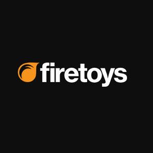 Firetoys at EJC 2019