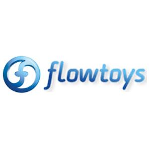 Flowtoys at EJC 2019