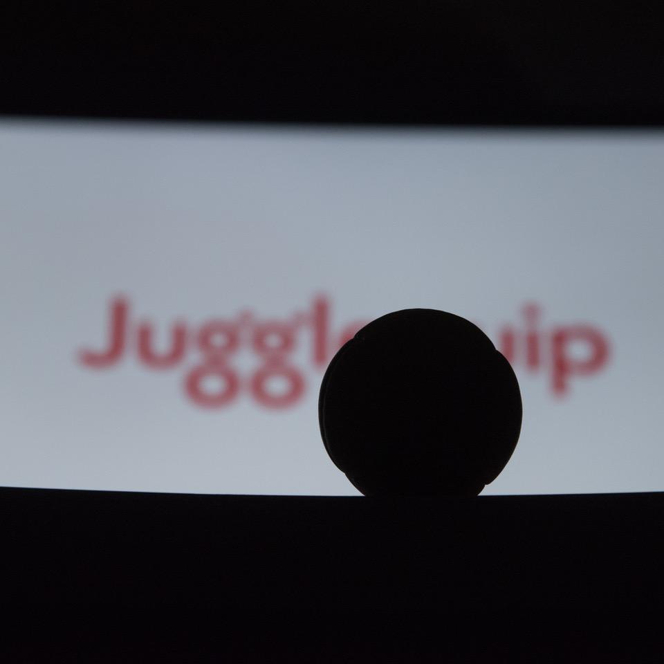 juggle quip at EJC 2019